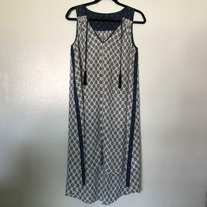 Rachel Zoe for A Pea in the Pod Maternity Dress